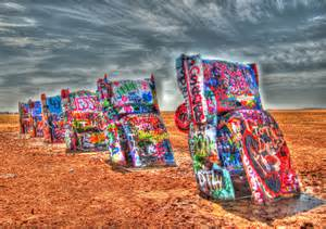 Who Wrote Cadillac Ranch Psychedelia Wikiwand