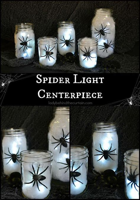 halloween diy decorations 20 creative diy halloween decor ideas for creative juice