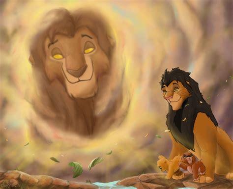 film lion on sky mohatu ahadi mufasa taka movie pics pinterest