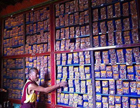 testi buddisti