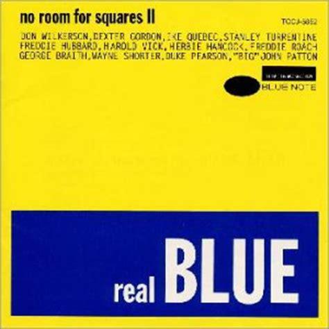 no room for squares compilation 加持顕のジャズcd棚