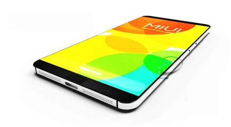 Hp Xiaomi Mi Edge xiaomi mi note edge with 6gb rival to note 7