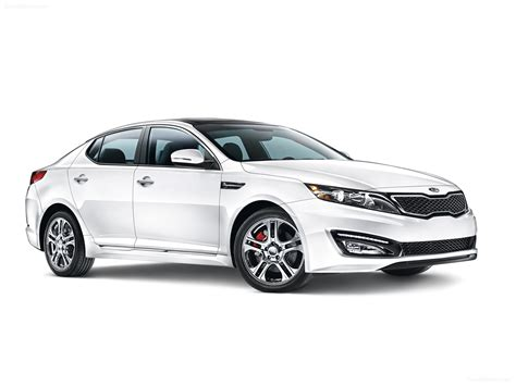 Sxl Kia Optima Kia Optima Sxl 2012 Car Picture 01 Of 48 Diesel