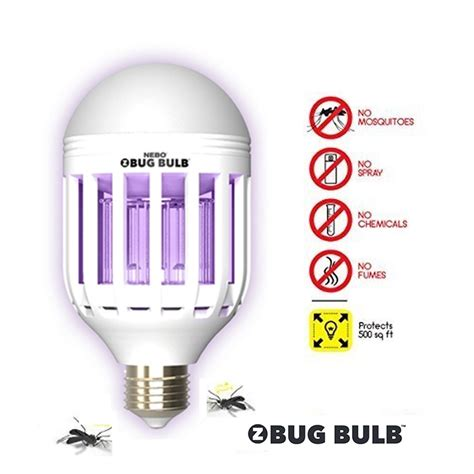 outdoor light bulbs that don t attract bugs what light does not attract bugs decoratingspecial com