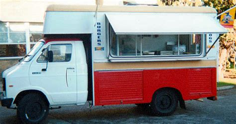 mobile catering vans mobile catering start your own small business