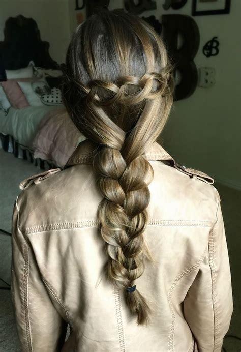 show me braid hair show me how to braid hair wave hair styles