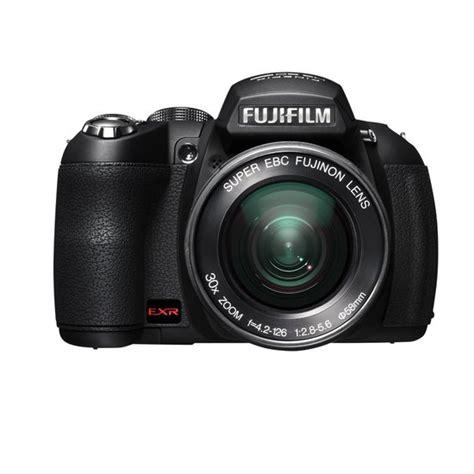 Finepix Fujifilm 16mp Murah Dslr buy fuji finepix hs20exr 16mp digital 3 quot lcd 30x optical zoom at computers