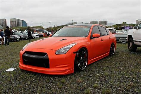 top 10 nissan cars top 10 craziest nissan gt r replicas fast car