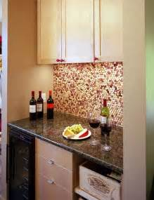 Kitchen Backsplash Diy Ideas by Top 20 Diy Kitchen Backsplash Ideas