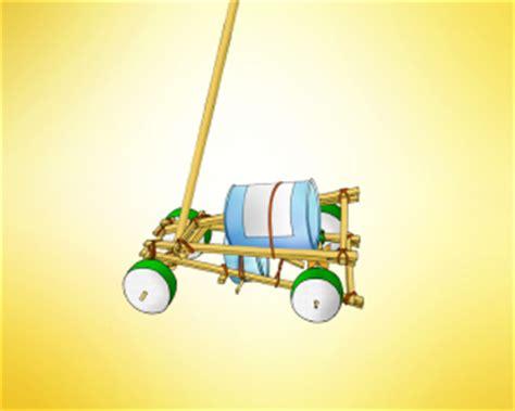 teks prosedur membuat mobil mobilan cara membuat mainan mobil telektekinfokom center