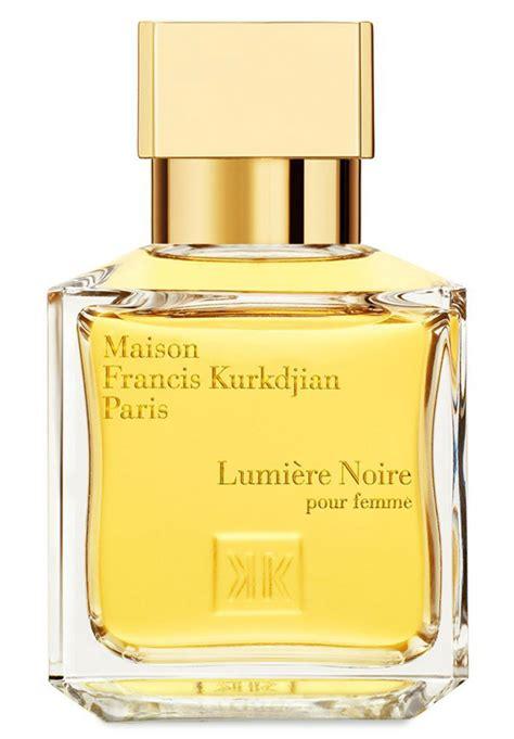 lumiere pour femme maison francis kurkdjian perfume a fragrance for 2009