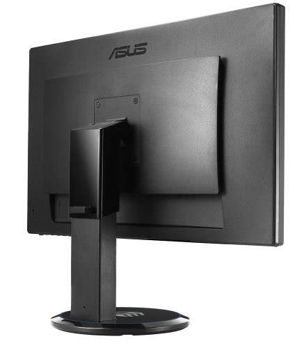 Monitor Led Januari asus vg278he monitor 27 pollici hd led 3d support 3d nero arredamento e