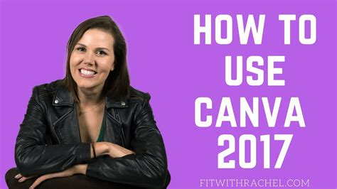 canva unsubscribe canva tips 2017 canva for beginners youtube