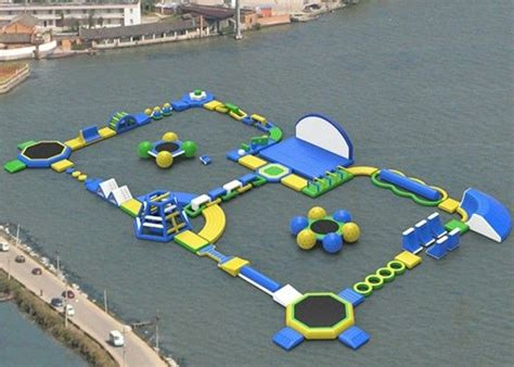 inflatable backyard water park exciting backyard inflatable water park rentals blow up water park for adults