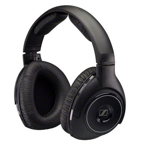 Headphone Sennheiser Rs 160 Sennheiser Hdr 160 Wireless Headphones