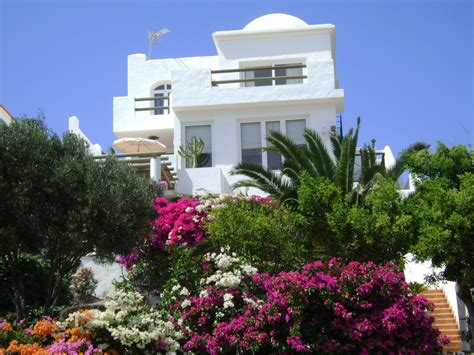 ansicht haus ferienwohnung traumhaus am strand costa calma frau