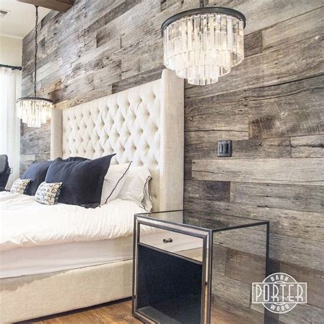 bedroom modern nice bedrooms gray wall paint wooden 20 accent wall ideas you ll surely wish to try this at