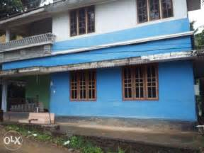 2 Floor House For Rent 2 floor house for rent in santhivilla nemom and parking