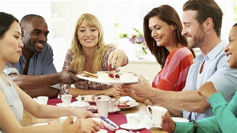 how to host a great dinner why hosting a dinner could save your social
