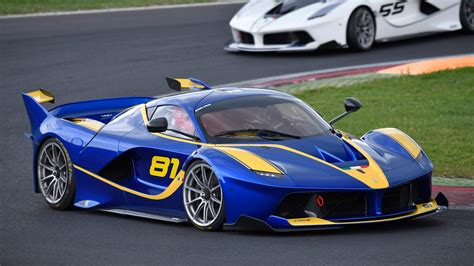 Top Gear Ferrari Fxx by Ferrari Fxx K 1858x1045 From Top Gear Article On The