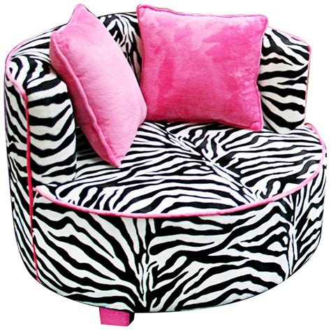 Zebra Print Chairs by 404 Squidoo Page Not Found