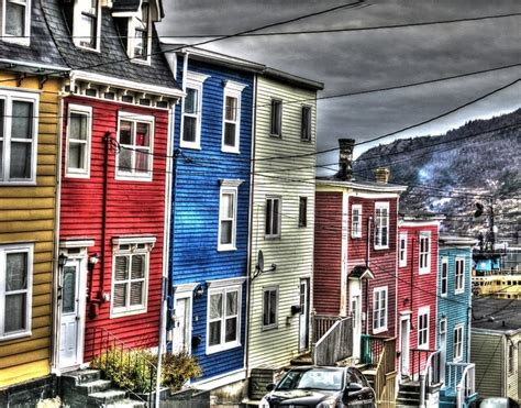 Row Homes by 28 Fun And Interesting Facts About St John S Newfoundland