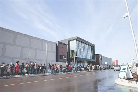 home design stores winnipeg outlet collection winnipeg opens to huge crowds photos