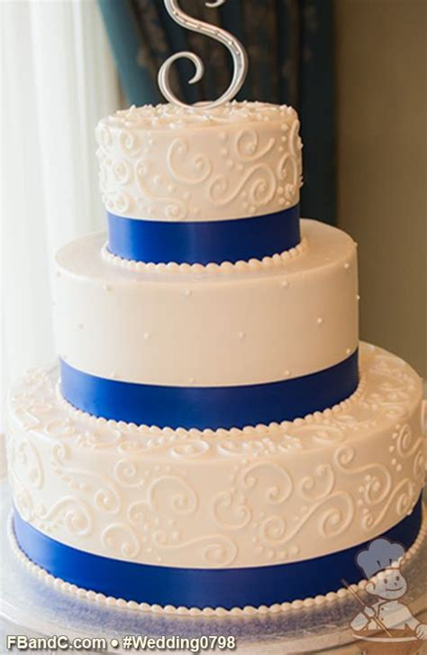 Wedding Cake Blue by Royal Blue And Black Wedding Cake Www Imgkid The