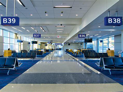 dfw international airport  internationally renowned