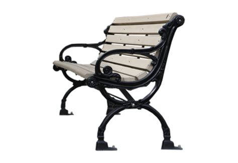 victorian park bench park benches and chairs wishbone site furnishings