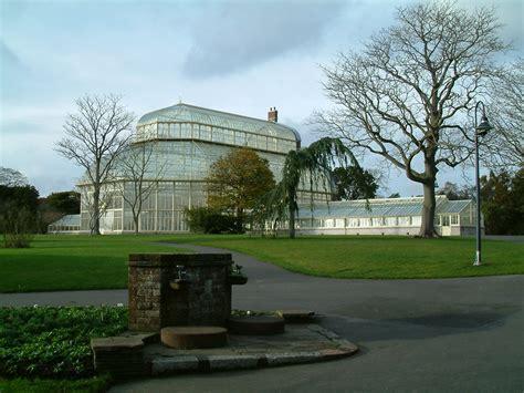 National Botanic Gardens Dublin File Dublin National Botanic Gardens Impression 1 Jpg Wikimedia Commons