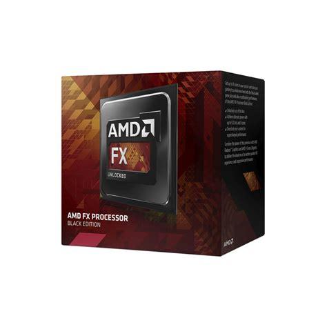 Processor Amd Amd Vishera Fx 6350 3 9 Ghz 125w Am3 amd am3 fx 6350 vishera 3 9ghz 6 processor