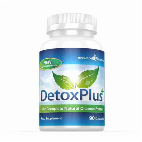 Detox Plus Colon Cleanse Ingredients by Detox Plus Reduce Bloating Cleanse For Weight Loss