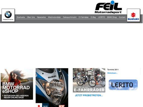 Motorradsport Feil by Motorradsport Feil Gmbh In Wei 223 Enburg In Bayern