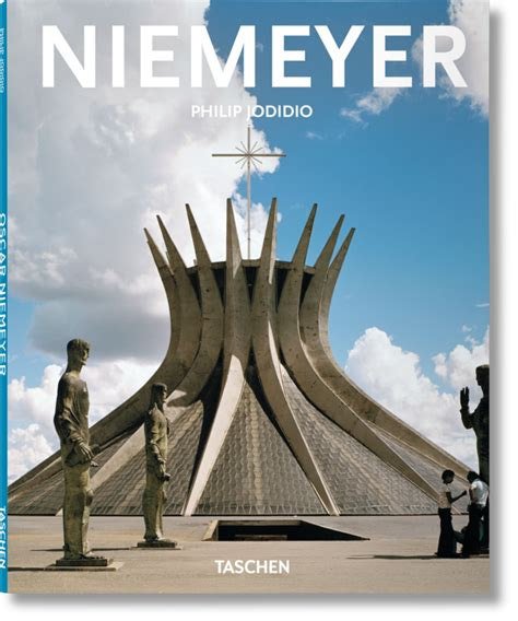 libro niemeyer taschens basic architecture niemeyer basic architecture series taschen books