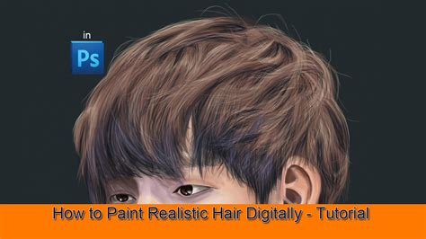 hair color simulator realistic hair color simulator how to paint realistic hair