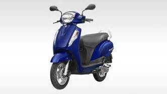Suzuki Acess 125 54 740 Units Of New Suzuki Access 125 Recalled In India