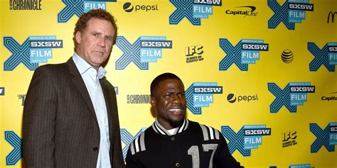 will ferrell snl audition kevin hart will ferrell remember their terrible snl