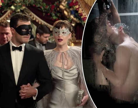 fifty shades darker news reviews released whats