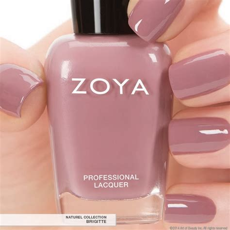 Zoya Nail by Zoya Nail Look Zoya Nail In