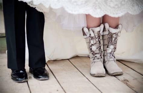 Winterhochzeit Schuhe by Open Or Closed Toe Shoes For A Winter Wedding Weddingbee