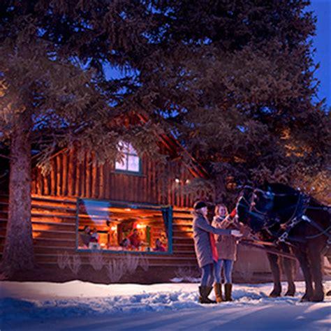 Trail Creek Cabin Menu by Trail Creek Cabin Sun Valley