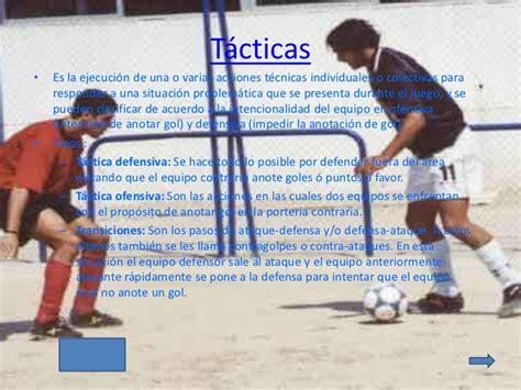 tactica del futbol sala t 225 cticas y estrategias del futbol sala