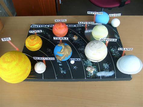como hacer un planetario en una caja de zapatos maquetas escolares