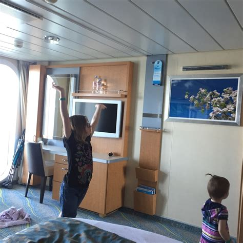 oasis of the seas cabin reviews balcony cabin 11172 on oasis of the seas category fb