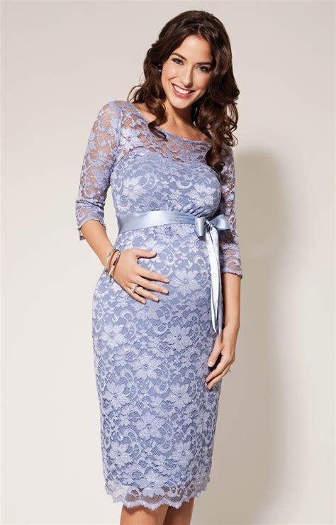 amelia maternity dress lilac maternity