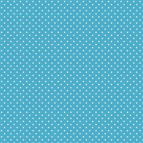 Paper Pattern - free digital polka dot scrapbooking papers