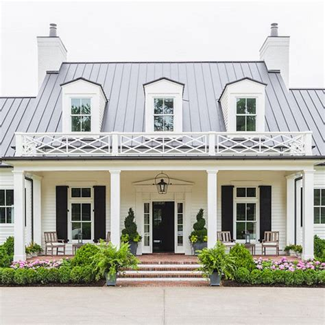 best 25 mansard roof ideas on house porch roof curb and southern style homes