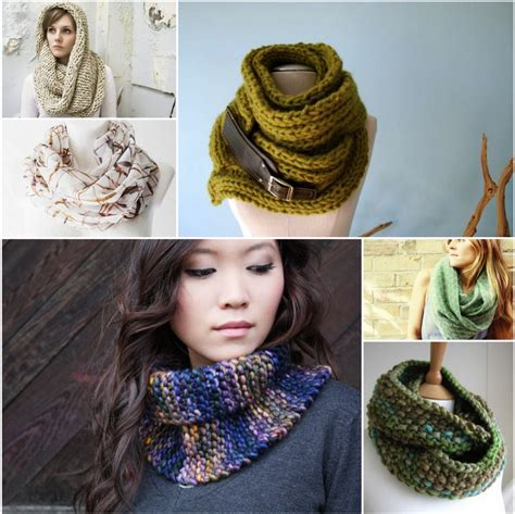 How To Make A Handmade Scarf - handmade scarves going home to roost