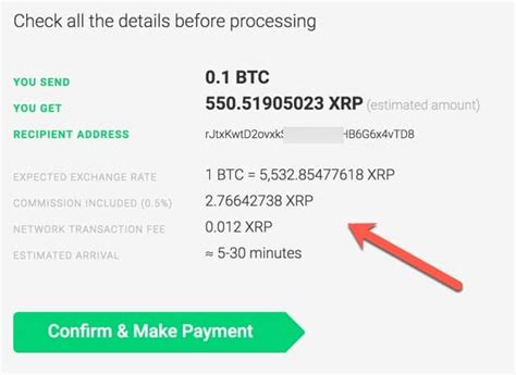 currency converter xrp changelly review is it a reliable alternative to